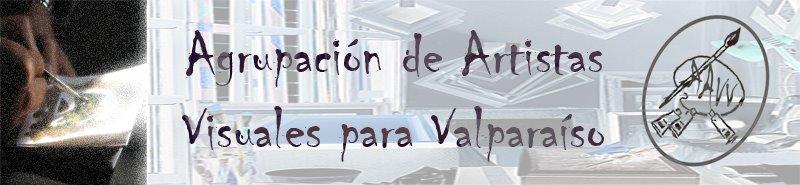 Agrupacion de Artistas Visuales para Valparaiso