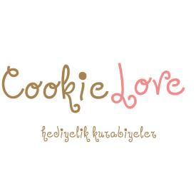 Cookie Love: Hediyelik Kurabiyeler