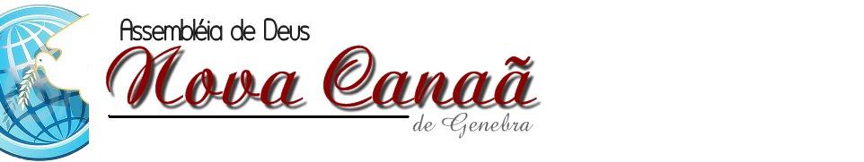 Assembleia de Deus Nova Canaã de Genebra