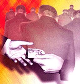 Corrupción de la abogacía
