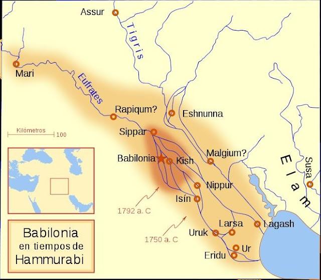 ¿Que vió Ezequiel en el siglo IV antes de Cristo?