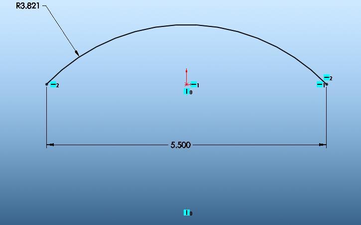 Design Blog Arc Length Measurements In Solidworks