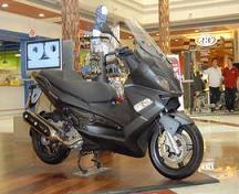 motor itali