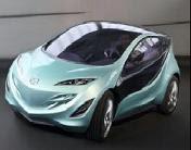 Mazda Varian Baru