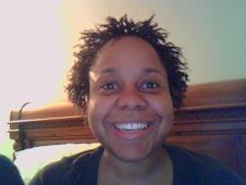 Crazy Hair Me