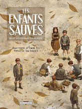 Les enfants sauvs