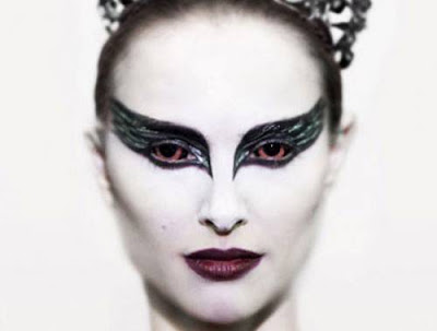 natalie portman black swan trailer. TV spot of Black Swan,
