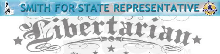 Smith For State Representative