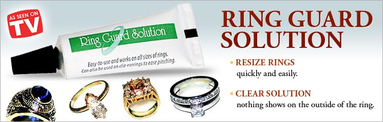 Ring Guard Solution Gel