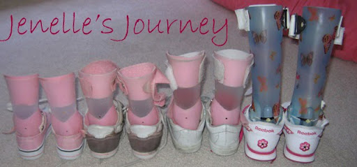 Jenelle&#39;s Journey