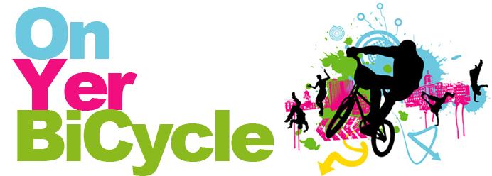 On Yer Bicycle - Bike & Fun