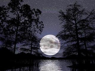 Misteri Bulan
