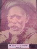 SYEKH TB. ASNAWI CARINGIN