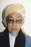 Mama Kadzim bin Syeikh Asnawi Caringin