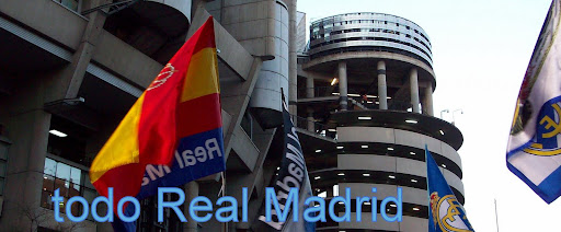 Todo Real Madrid