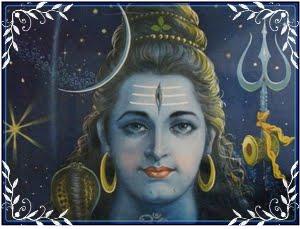 Mahadeva Sada Shiva