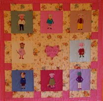 Erika's Quilt