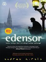 Edensor - Andrea Hirata