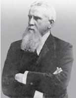 Friederich Ratzel (1844–1904)