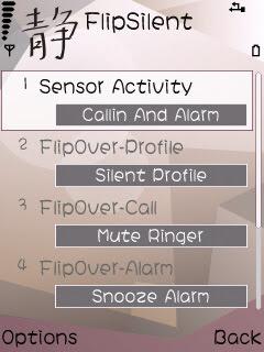 Flip Silent User Manual