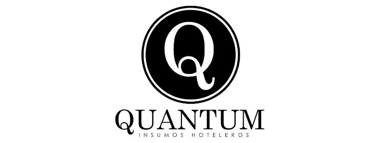 DISTRIBUIDORA QUANTUM - INSUMOS HOTELEROS
