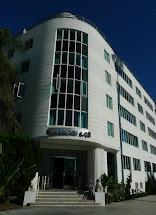 Hotel Shangri-La Santa Monica CA