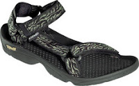 Mens Teva Hurricane 3