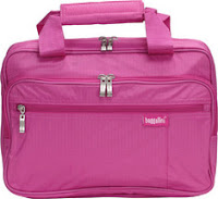 Baggallini CCB148 Complete Cosmetic Bagg