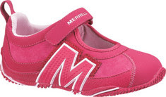 Girls' Merrell Relay Tour Leather