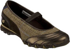 Women's Skechers Bikers Newbie