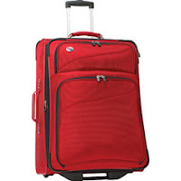 American Tourister Tribute III Expandable