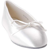 Touch Ups Ballet
