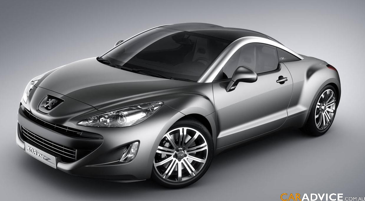 hottest cars  May 2010
