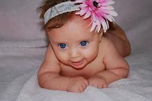 Lyla June-5 months