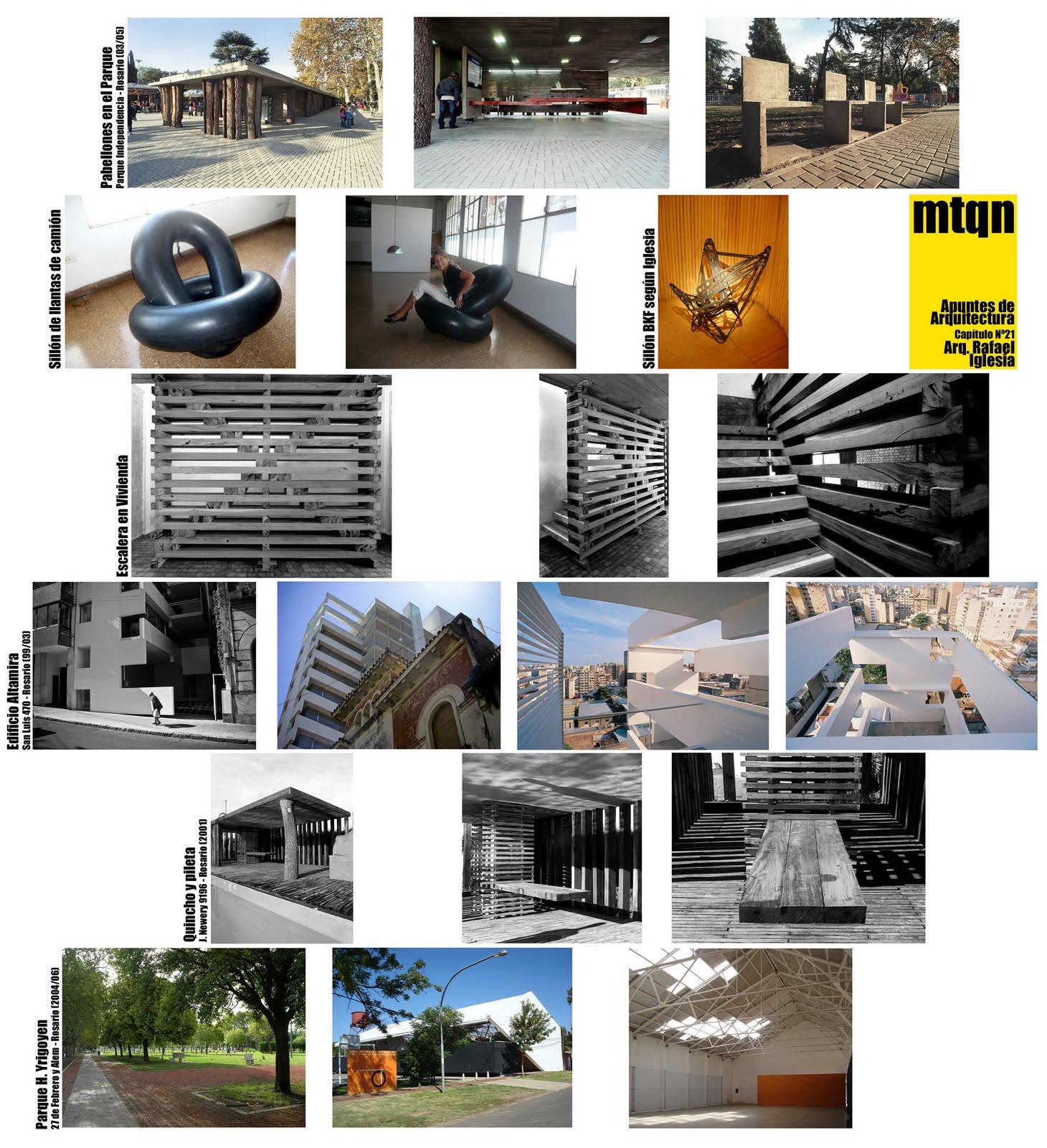 M s tarde que nunca apuntes de arquitectura n 21 rafael for Arquitectura carrera profesional