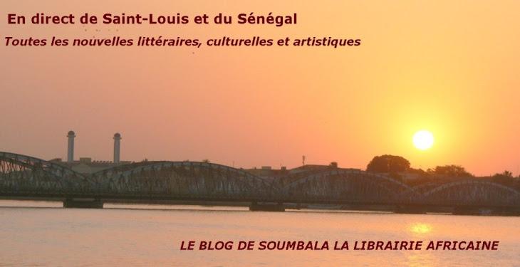 En direct de Saint-Louis du Sénégal