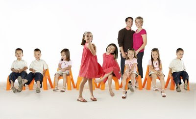 Jon & Kate Plus 8 Season 5 Episode 8