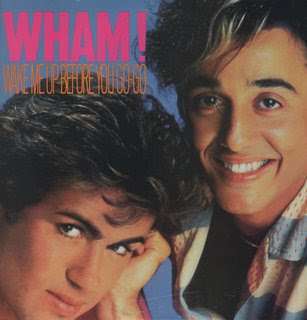 wham wake me up feature