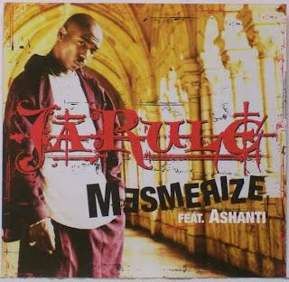 Ja Rule & Ashanti - Mesmerize