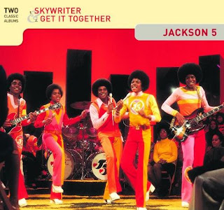 Jackson 5 - Skywriter - Get It Together