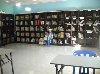 PERPUSTAKAAN MABIQ