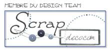 Equipe créative