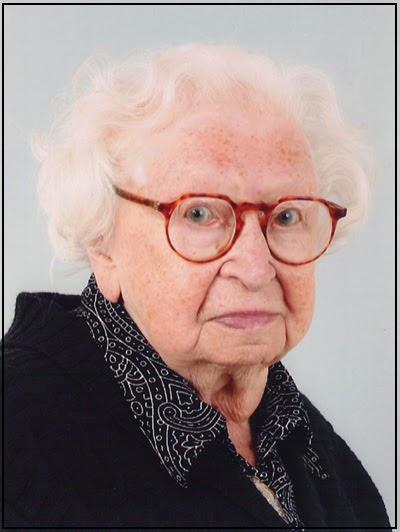 Footnotables Miep Gies Dies At Age 100