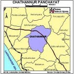 MAP OF PANCHAYAT
