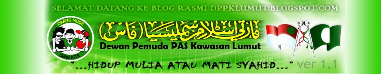 blogpemuda pas lumut