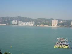 Hong Kong Ma Wan New Ministry
