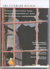 Now Available - Asia Literary Review - Spring 2009