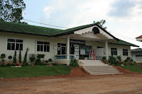 Municipal office of Khao Wong
