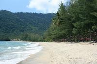 Nai Plao beach