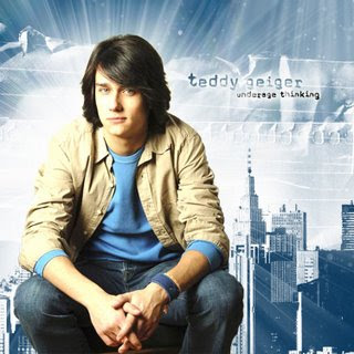 Teddy Geiger - The March